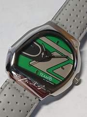 腕時計 土屋圭一 ベルト交換しました