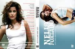 NELLY FURTADO ベストライブ '01-'07 & CLIPS ネリーファタード