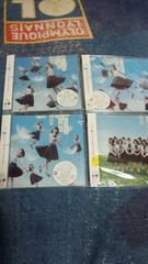 AKB48 願いごとの持ち腐れ 通常盤 type A+B+C+劇場盤 4枚セット
