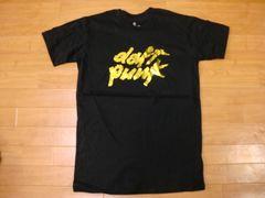 DAFT PUNK ダフトパンク Tシャツ Mサイズ 新品
