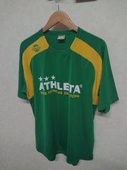 ATHLETAアスレタ トレーニングシャツ プラシャツ L