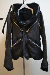 LGBルグランブルー BONO3レザージャケット