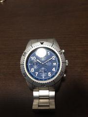 中古 ブローバ  クォーツ式腕時計 送料込