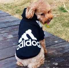 犬の洋服 暖かい 裏起毛 可愛い ペット服 送料無料