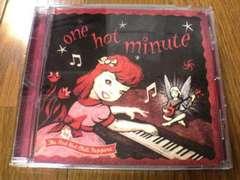 レッド・ホット・チリ・ペッパーズCD「One Hot Minute」