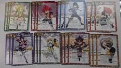 バトルスピリッツ バトスピ プロモ PR キャラクター絵柄 8種 各3枚 合計24枚セット