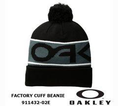 OAKLEY ニット帽子