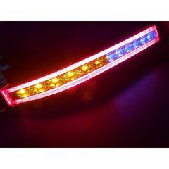日産 フェアレディZ Z33 350Z LED リアバンパーウインカー