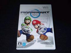 <即決>Wii/マリオカート