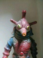 キングザウルス;ヒッポリト星人