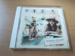 CD「ウーマンドリーム ドラマ・ソングブック」裕木奈江、村松健