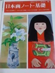 日本画ノート*基礎