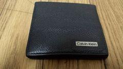 超激安 正規品 美品 Calvin  Klein   オリジナル小銭ケース