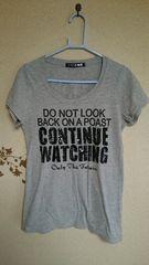 LOVE  JUNKIE美品ティシャツ