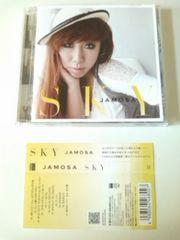(CD)JAMOSA/ジャモーサ☆SKY★若旦那/JAY'ED/KG/AILI参加♪