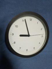 シンプル掛け時計