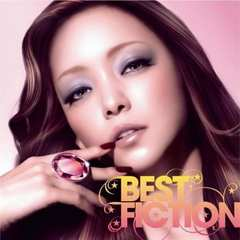 安室奈美恵 / BEST FICTION [BEST盤]
