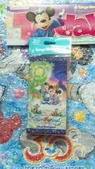 ディズニー TDL 30周年 七夕 星型 ふせん メモセット ミッキー ミニー チップ デール