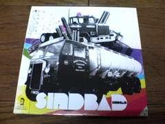 シンドバットCD「SINDBAD」渋谷ブレイクビーツ・ユニット●