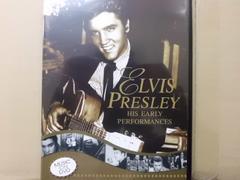 音楽 DVD 新品 エルビスプレスビー カラー映像 24曲