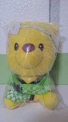 ディズニー「Baby Pooh」お祭りベビープーぬいぐるみ