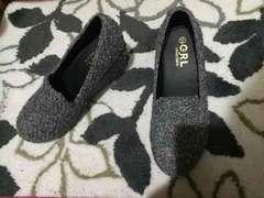 GRL☆厚底靴