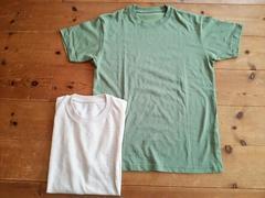 ユニクロ☆パックTシャツ☆2枚セットで
