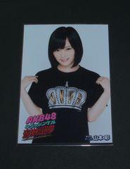 AKB48 45thシングル選抜総選挙 DVD封入生写真 山本彩