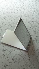 折り畳み式コンパクトミラー(超薄型)