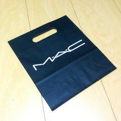 即決!! SALE!! MAC ショッパー ショップ袋