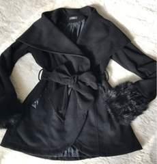 Ryu Ryu  ビック襟 ちょー可愛いコート
