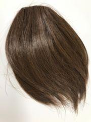 前髪ウィッグ/ポイントウィッグ/茶髪