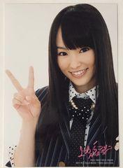 AKB48 上からマリコ 通常盤 山本彩 生写真 希少 レア