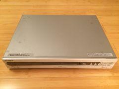 SONY RDR-HX70 HDD DVDレコーダー 通電のみ確認 ジャンク品