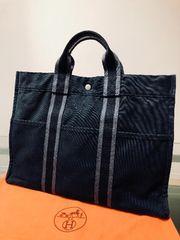 1円 ◆正規品◆ 良品 ◆ エルメス  ◆ フールトゥー バッグ