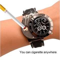 激安商品♪腕時計 クォーツムーブメント アナログ ライター