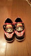 ワンピースの靴