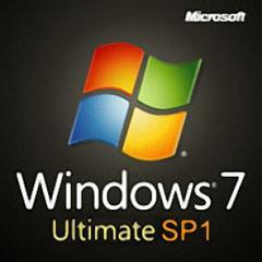 新品◆Windows 7 Ultimate 64bit SP1適用 OEM版