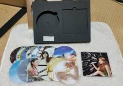 浜崎あゆみ パンフレット30th シングルコレクション