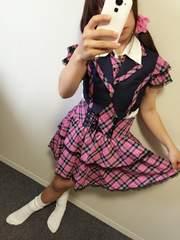 コスプレ制服☆.。.:*アイドル衣装♪ AKB48♪