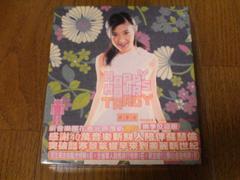蘇慧倫(ターシー・スーTARCY)CD HAPPY 新