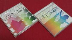 【即決】山口百恵(トリビュート)CD2枚セット