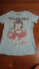 88tees Tシャツ(美品)ハワイの88teesで購入