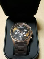 エンポリオ・アルマーニAR5890 腕時計