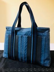 1円 ◆正規品◆ 良品 ◆ エルメス 高級トート トロカホリ バッグ