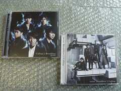 嵐 『Calling/Breathless』 2CD+2DVD【初回盤A+B】2枚set/他出品