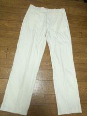 US白パンツ 34
