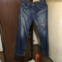 LevI's501ジーンズ