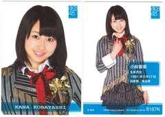 AKB48 小林香菜●オフィシャルカードトレカ●残1