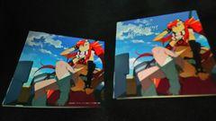 中川翔子◆空色デイズ◆2007年発売◆天元突破グレンラガン盤◆
